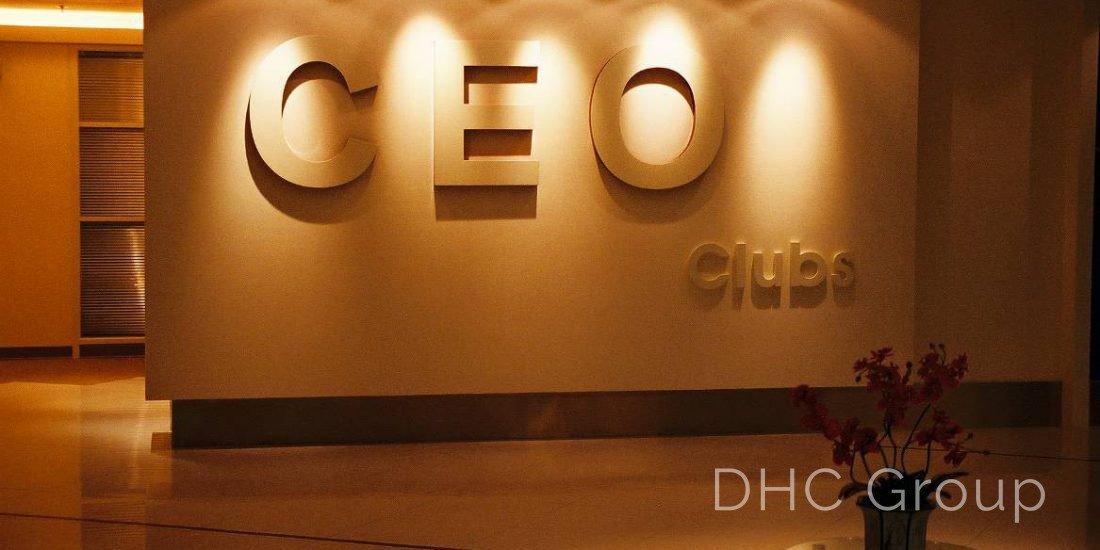 CEO Clubs China Guangzhou