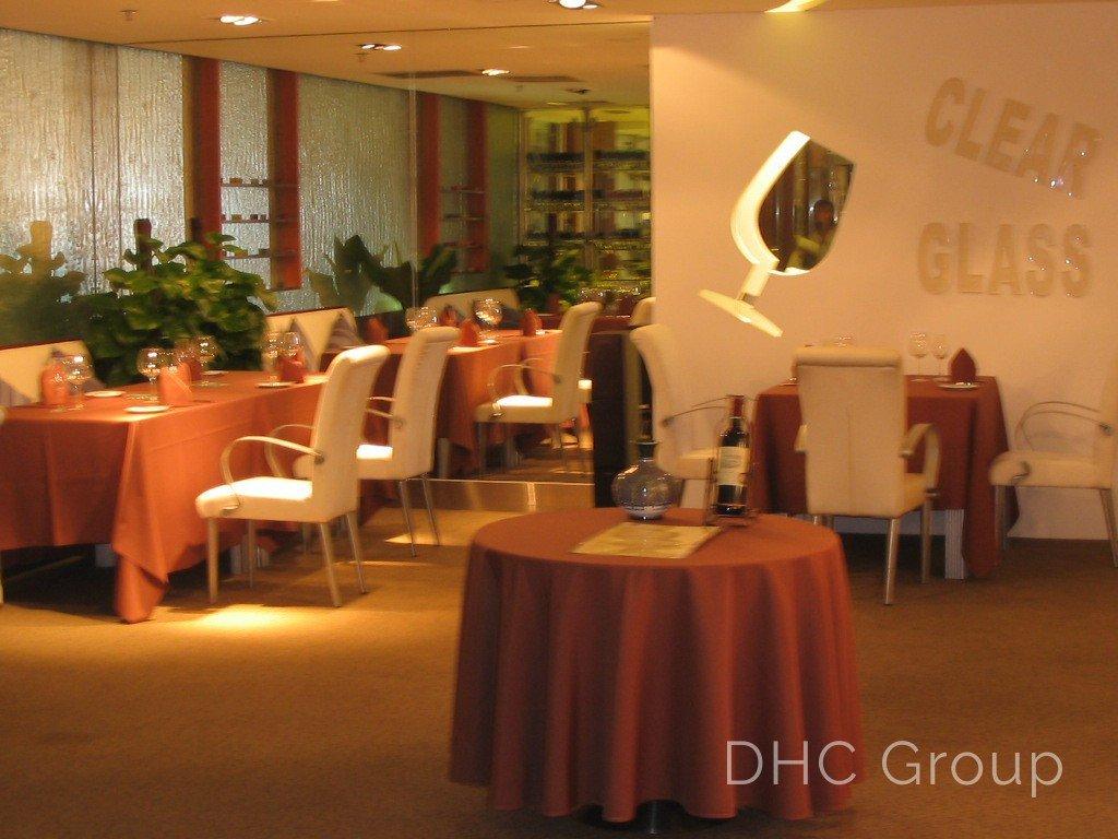 World Trade Centre Club 1