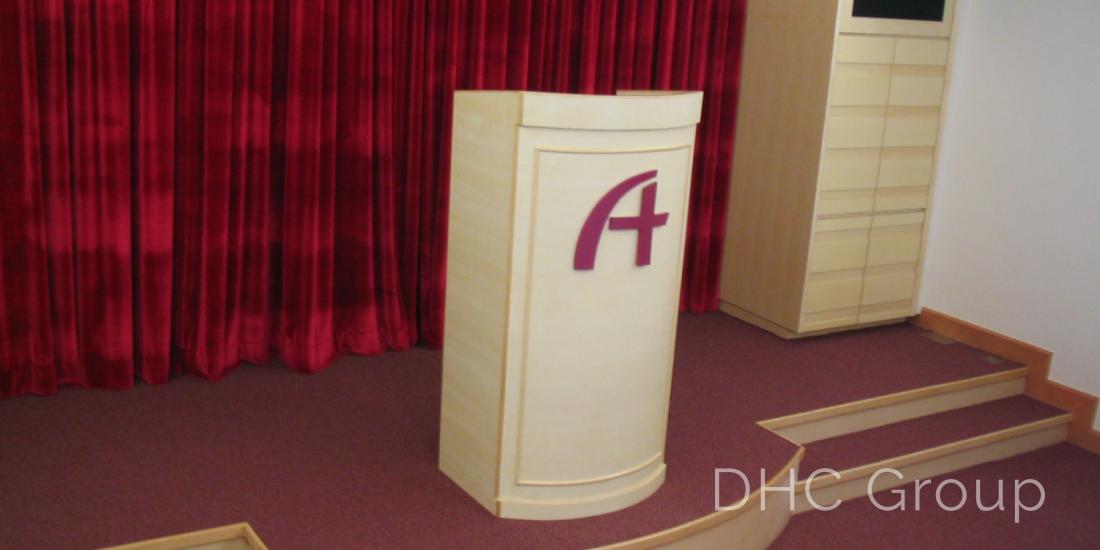 adventist health hall 2