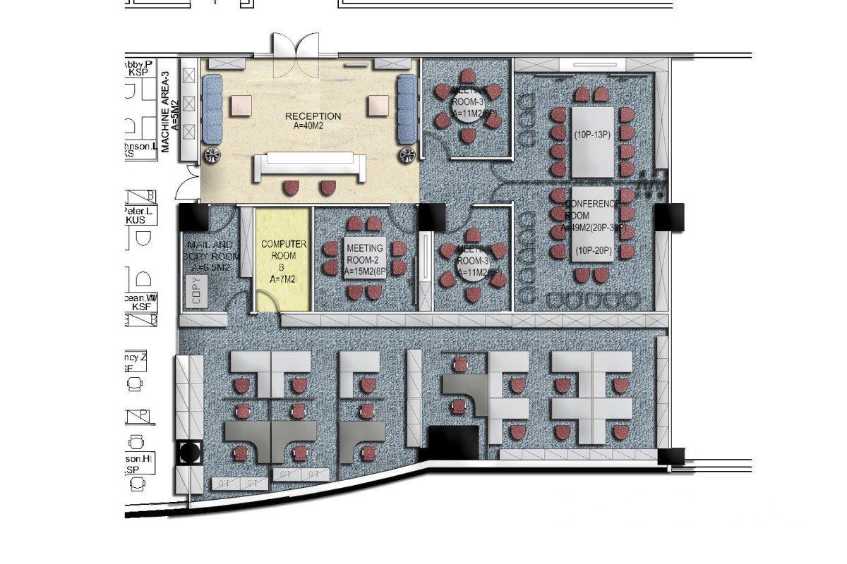 basf floorplan
