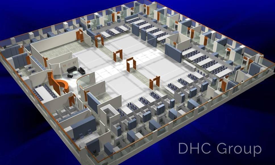 deloitte floorplan 3D 1