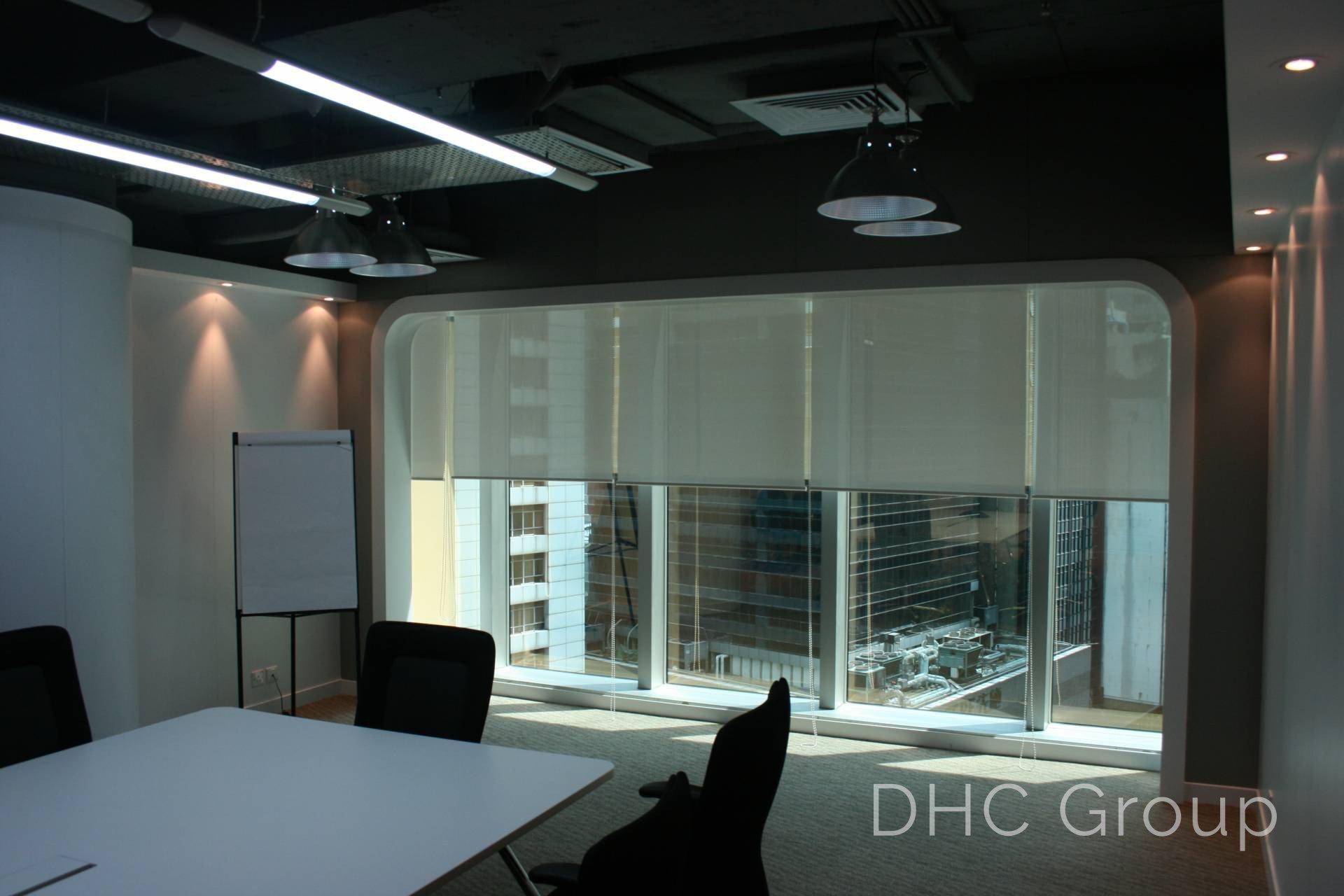 galileo conference room window