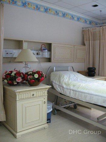 union hospital room 2