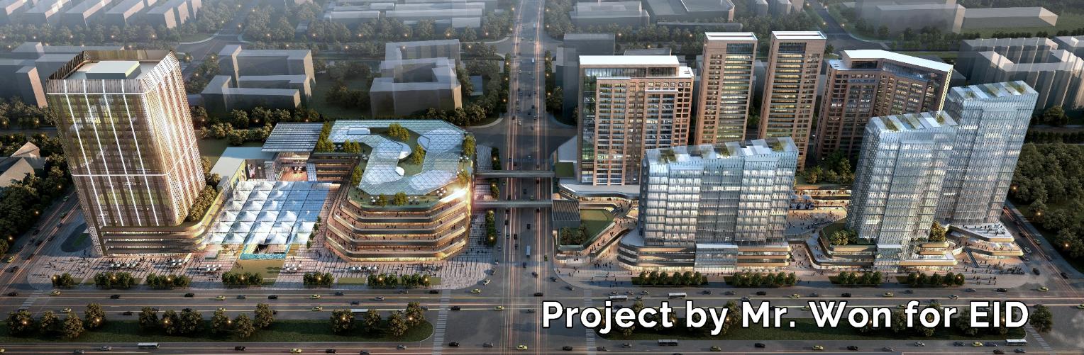 qingpu project 3