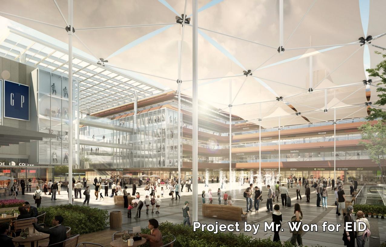 qingpu project 4