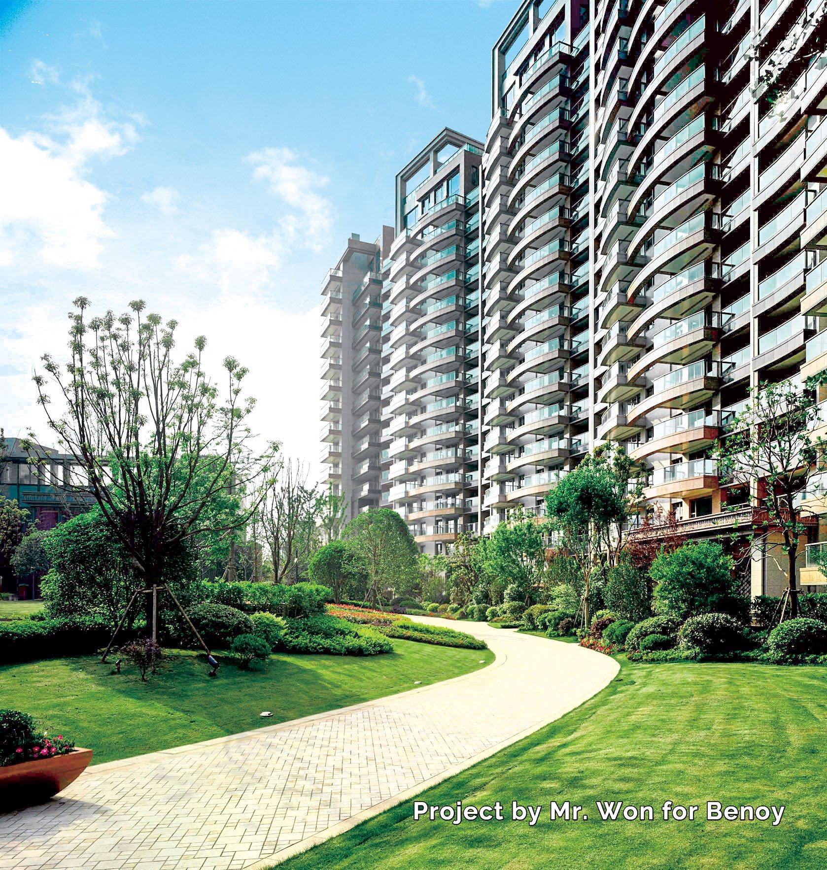 shanghai arch7
