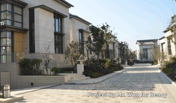 suzhou seasons villas 3