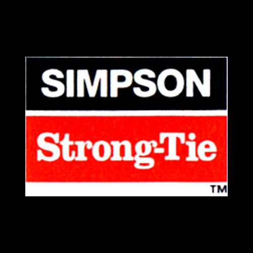 client logo simpson strong tie square