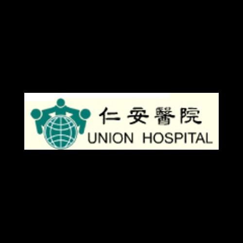 client logo union hospital square